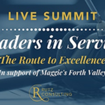 Leaders in Service – The Route to Excellence